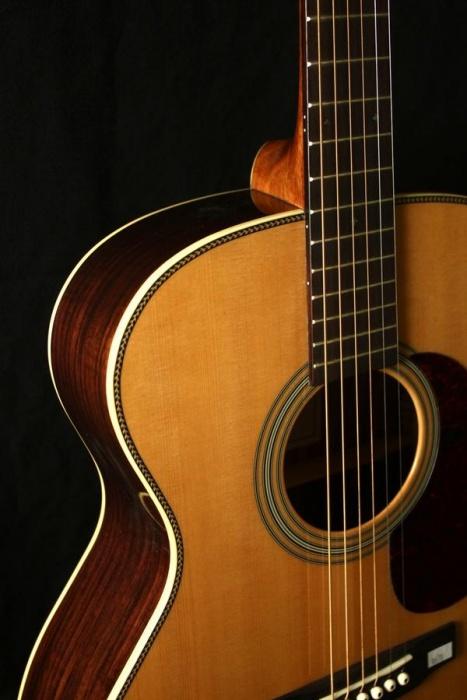 Гитара Sigma 000R-28V