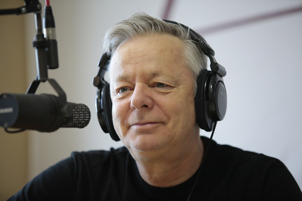 Радио Авторадио - слушать онлайн бесплатно