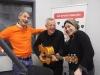 Эфир на радио Moscow FM
