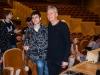 Встреча Томми Эммануэля с поклонниками перед концертом в Москве 19 апреля 2013 года