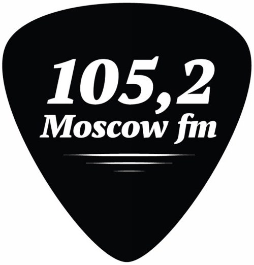Moscow FM, 105,2